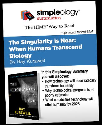 Ray Kurzweil Transcend Pdf